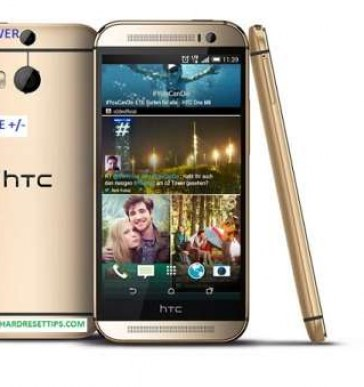 HTC factory reset or hard reset htc one m8|how to unlock your htc smart phone.