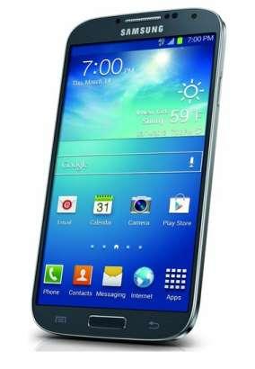 reset Samsung Galaxy s4