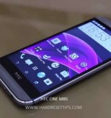 Htc one M8S hard reset | Learn how to hard reset Htc one M8S
