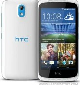 Htc desire hard reset | restore factory settings for Desire 526