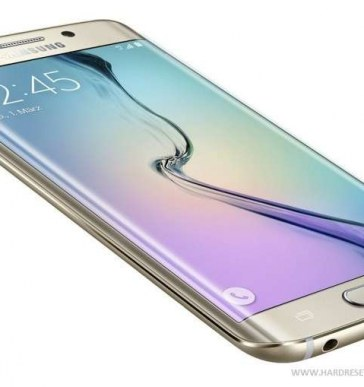 How to reset a Samsung Galaxy S6 Edge to restore factory settings